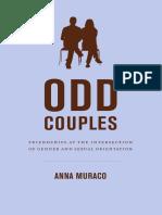 Odd Couples by Anna Muraco