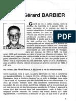 Pere Barbier Biographie