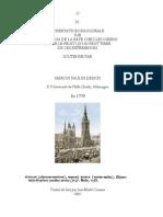 DEISCH_Dissertation Sur La Rate Des Chiens