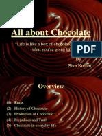 Chocolate Ppt