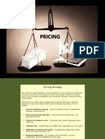 Pricing Fdiv Revised Copy
