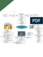 Tarea 2.1 (b).- Mapa mental Mecanismos para la resolución de conflictos