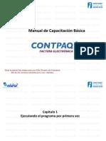 Manual de CONTPAQ i® Factura Electrónica 2012