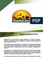Zoo Cancun