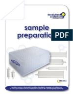 Sample Preparation - Resolution Systems