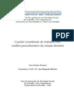 Ferreira_JB_O Poder Constituinte Do Trabalho Vivo_tese Doutorado_UnB