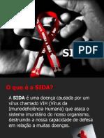 Apresentação SIDA