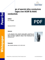 WP0007 - New Range of Special Alloy Conductors _AL59