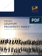 Prosperity Index Brochure 2011 LO