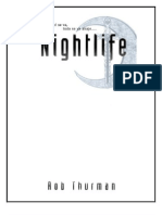 Rob Thurman 01- Nightlife