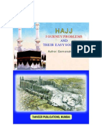 Hajj Guide Book (English) PDF