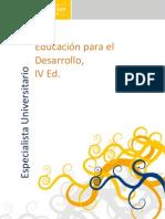 EU EPD IV