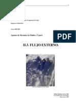II.3. Flujo Externo 0809