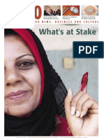 Cairo magazine