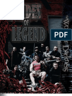 WtWf-WoD Dudes of Legend