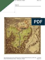 Penn's World Warhammer Online Leveling Guide Order & Destruction2.~