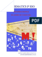 Book 2 ESO