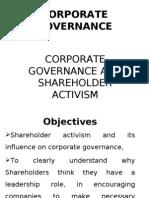 Shareholders' Presentation