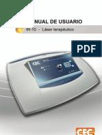 Ir10 Manual