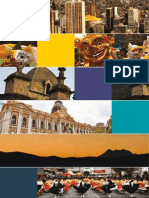Guía Turística de La Paz - Volumen II - PTC