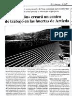 20020111 EPA RioAragon Informes Seguridad