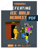 All in One Guide to Defeating ICE Holds