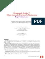 6 Fibromatosis Ovarica