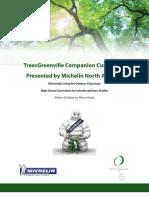 TreesGreenville & Michelin Curriculum-Final Draft-2011