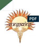 Sun Gazin