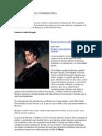 Poesía Romántica y Posromántica