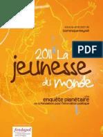 2011 La Jeunesse Du Monde (1)