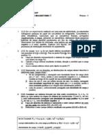 1ª prova 4300270- eletricidade I-2012