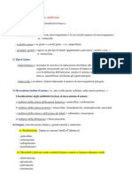 Classificazione Generale Antibiotici