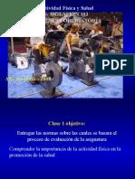 Primera Clase Kin 103 -08