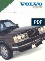 Volvo Accessories 2 1981