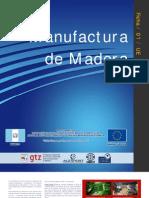 Ficha01 - Manufacturas de Madera