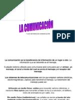 Los Sistemas de Comunicacion