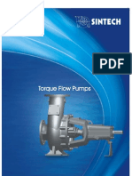 Torque Flow Pumps