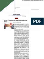 15-04-12 De CNE a Federación de Colegios de Economistas en México