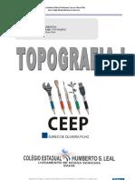Apostila I Topografia I - AGM 2011.1