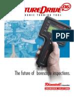 Turning Tool Brochure