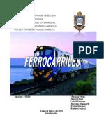 Historia Del Ferrocarril-1