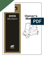 Club Car Manual