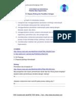 Prakt 3 IDK2 Respon Radang Pemulihan Jaringan