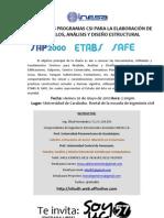 Programa de Estructura