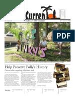 Folly Current - April 13, 2012