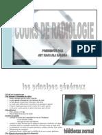 Cours de Radiologie