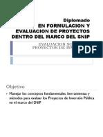 Parte 5 Evaluacion Social Copia PDF