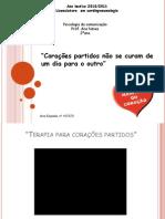 Powerpoint Campanha Com Texto