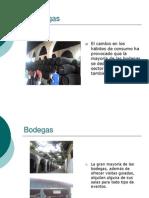 Jerez Turismo Enologico